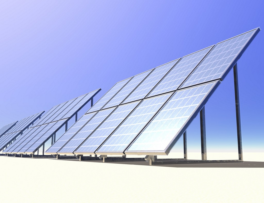 Working With Solar Energy At Your Home